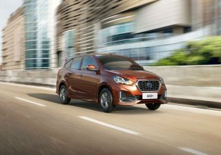 Datsun To Launch Go, Go+ Facelift In 2018