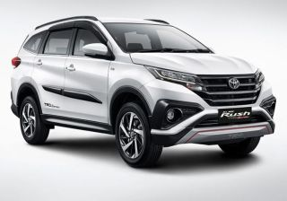 Opinion: Why The Toyota Rush Won't Launch In India