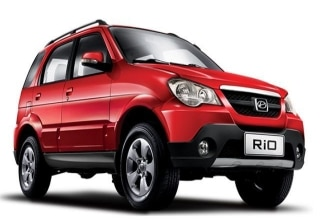 New Premier Rio Diesel BSIV Launched at Rs 6.7 lakh
