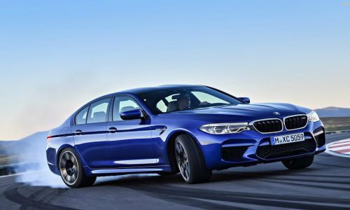 Auto Expo 2018- Expected BMW Lineup