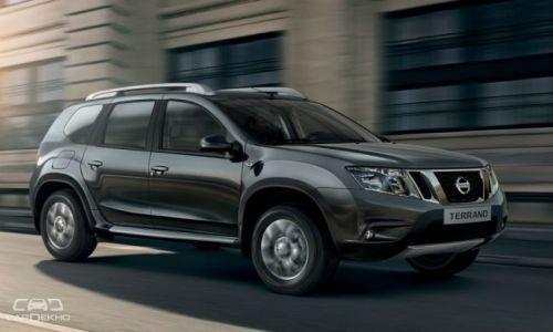 Nissan-Datsun Price Hike: redi-GO, Micra, Sunny, Terrano To Get Costlier From April 1