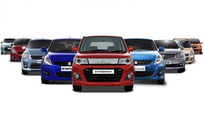 Maruti Suzuki Is A Partnership Firm