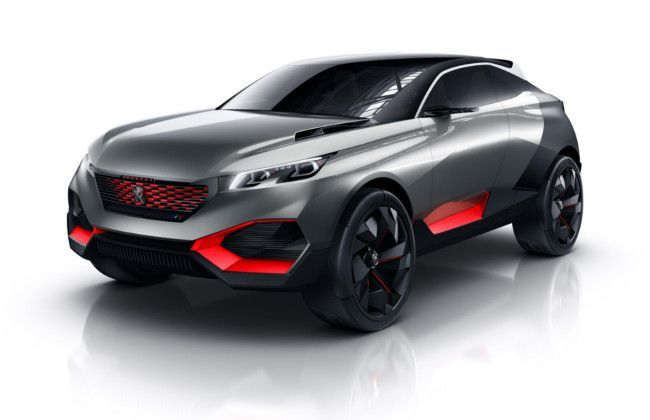 Peugeot Cars Price in India - New Car Models 2018 Images & Reviews