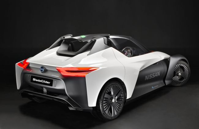 Honda Roadside Assistance >> Nissan May Introduce An Electric Sports Car By 2020 ...