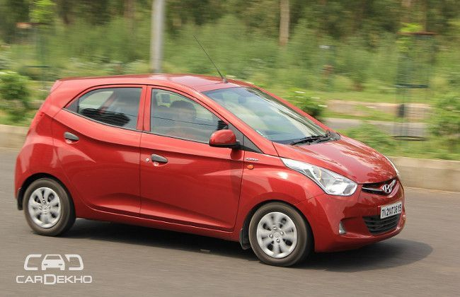 Hyundai Issues Recall For 7 657 Eon Models In India