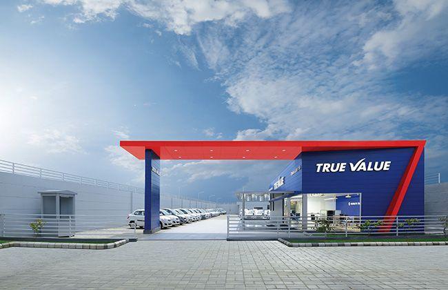 True Value Car Price In Delhi