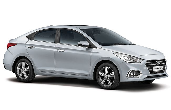 Car Valuation App >> 2017 New Hyundai Verna – Expected Prices | CarDekho.com