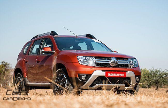 रेनो लाई फेस्टिवल ऑफर, इन कारों पर मिल रहा है 1.6 लाख रूपए तक का डिस्काउंट