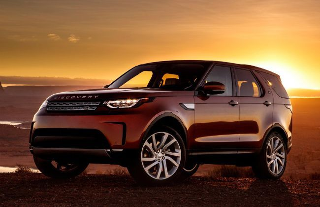 Land Rover Used Cars In Mumbai