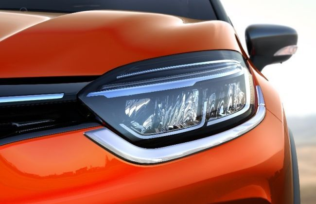 Renault Captur Accessory List At A Glance