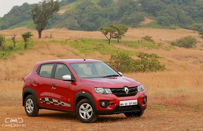 renault kwid city drive made easy with the amt features. Black Bedroom Furniture Sets. Home Design Ideas
