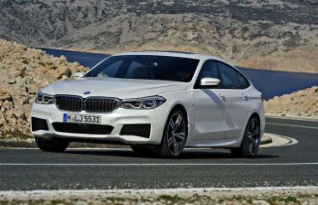 Bmw X Used Car Prices India