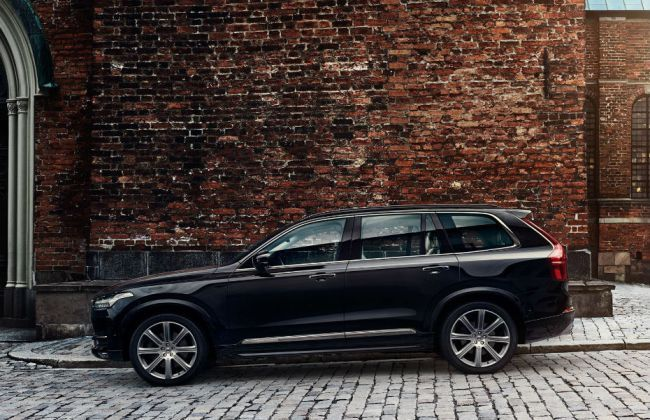 This Is What Makes Volvo XC90 The Safest Car In The World