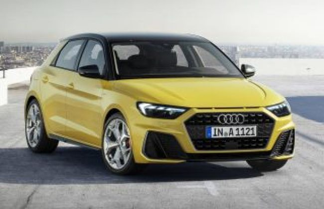 Used audi car price in kolkata