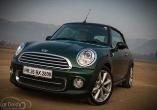 Mini Cooper Convertible Expert Review