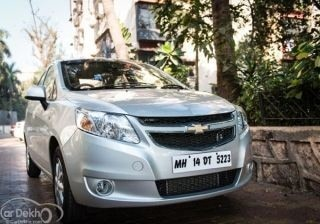 Chevrolet Sail NB Expert Review
