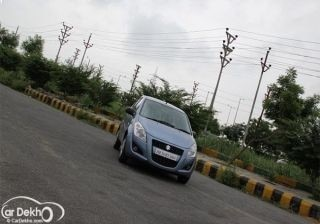Auto Mania - Maruti Suzuki Ritz Automatic Review