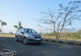 Fiat Linea 2014 Expert Review