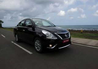 Nissan Sunny 2014 Expert Review