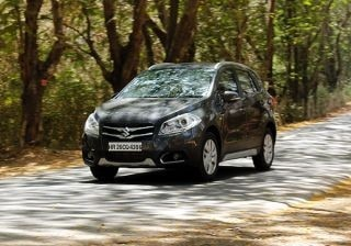 Maruti S-Cross - Long Term Report