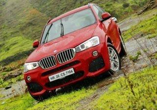 BMW X3 30d M Sport Review