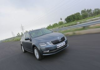 2017 Skoda Octavia: First Drive Review