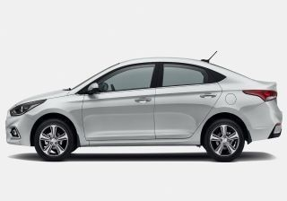 2017 Hyundai Verna: First Drive Review Expert Review