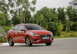 Hyundai Verna: First Drive Review
