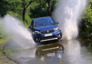 First Drive Review: Maruti Suzuki S-Cross Facelift