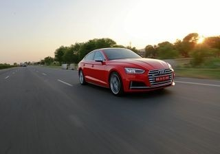 Audi S5 Sportback: First Drive Review