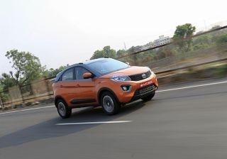 Tata Nexon AMT: First Drive Review