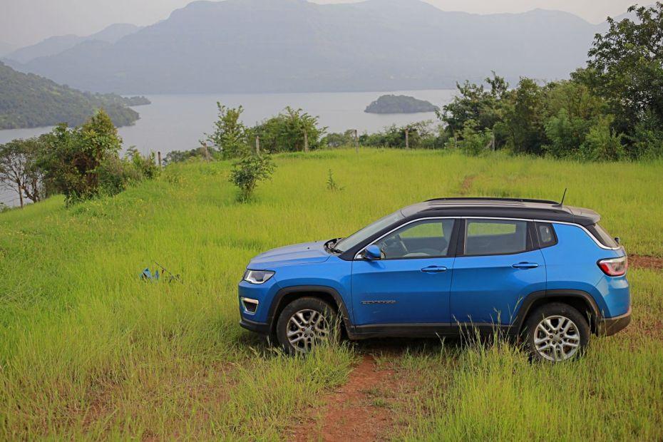 Jeep Sales Figures Autos Post