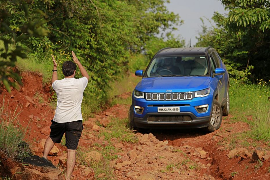 Jeep Compass Gets Massive Price Cut But There Is A Catch