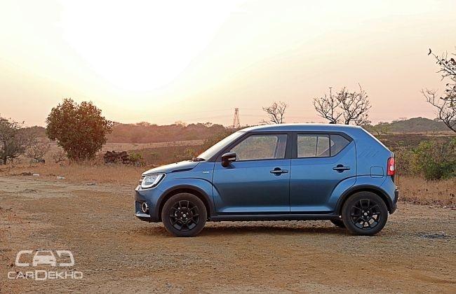 Maruti Ignis Diesel: Detailed Review