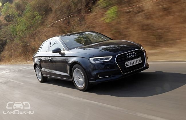 Audi India Introduces Comprehensive Service Plan For A And A - Audi india