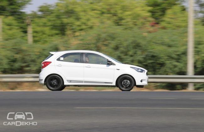 & 2017 Ford Figo Sports Edition: First Drive Review | CarDekho.com markmcfarlin.com