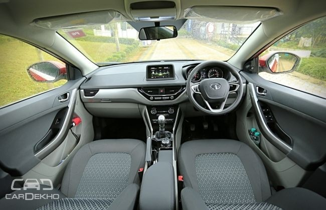 Tata Nexon: First Drive Review