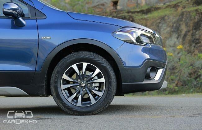 Maruti Suzuki sales rise 9.3% in September'17