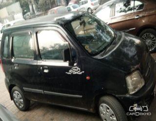 2003 Maruti Wagon R LX