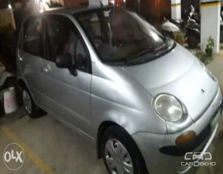 2001 Daewoo Matiz SA