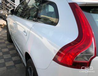 2015 Volvo XC60 D4 SUMMUM