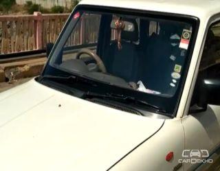 2005 Mahindra Scorpio SLX