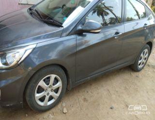 2013 Hyundai Verna 1.6 EX VTVT