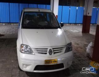2010 Mahindra Renault Logan 1.5 DLS Diesel