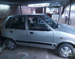 2006 Maruti 800 AC BSIII