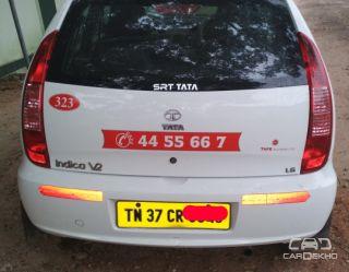 2016 Tata Indica V2 eLX