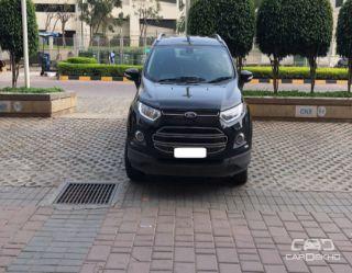 2015 Ford EcoSport 1.0 Ecoboost Titanium Plus