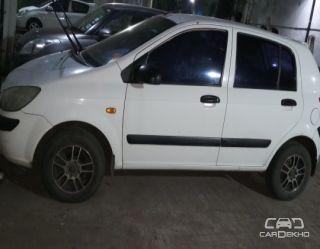 2008 Hyundai Getz 1.3 GVS