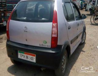 2007 Tata Indica V2 DLS BSII
