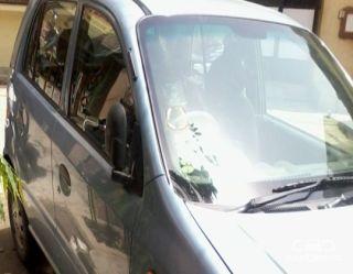 2003 Hyundai Santro LE
